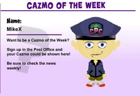 cazmo-of-the-week-19