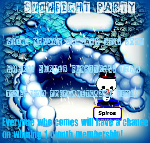 snowfight-party-invation4