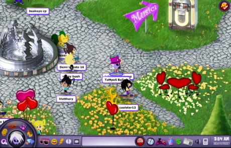 town-squaer-valentines-party