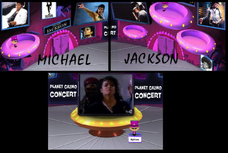 michael jackson tribute2